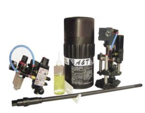 Pneumatic cutter A&T-300