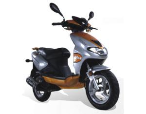 Scooter ST50QT-9(EEC)