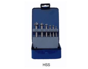 HSS Countersink Bit,DIN335C Sets