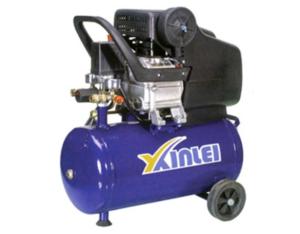 Piston Air Compressor ZB-0.1/8-BM