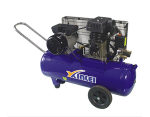 V-Belt Air Compressor