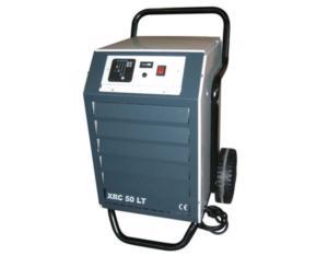 Munters Portable Industrial & Commercial Desiccant Dehumidifier XRC Series