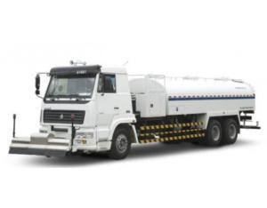 ZLJ5250GQXE3 cleaning vehicles