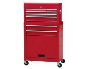 2 in 1 combo tool cabinet XTB220