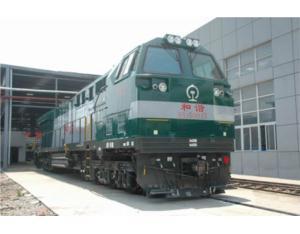 Locomotive HXN5 Mainline AC Transmission Diesel