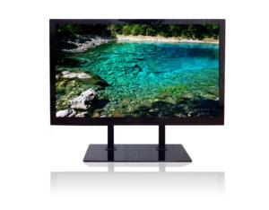 55-inch LCD / LED touch-sensitive LCD one