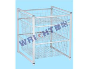 Storage basket 4612