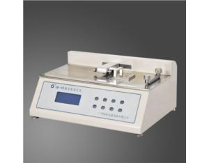 ASTM D1894-1990 Coefficient of Friction Tester/COF tester