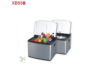 mobile refrigerator XD55B
