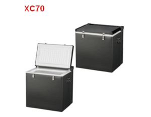 mobile refrigerator XC70