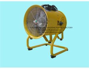 Model U Dualpurpose Adjusting Axial Ventilator