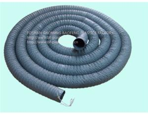 PVC flexible ventilation vacuum duct