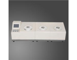 Water Vapor transmission tate tester