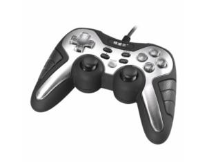 PC-USB WIRED VIBRATION GAME CONTROLLER FTQ292