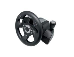 PC Force Feedback Wheel