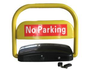 Parking barrier  Parking lock parking system