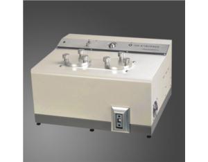 Oxygen permeability measurement( ASTM D 3985-1995)