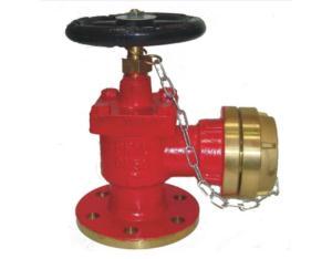 marine GB type hose valve