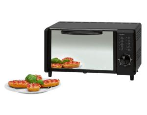 8L Mini Oven - SLT-801