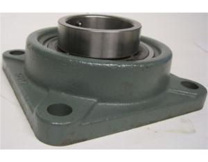 NTN UCF217D1 Light Duty 4-Bolt Flange ball bearing units