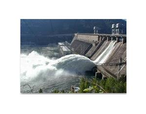 hydropower project