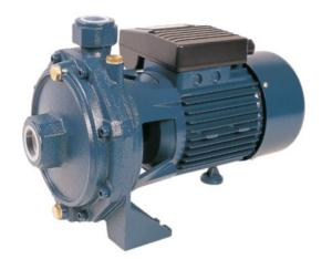 CENTRIFUGAL WATER PUMPS SCM2