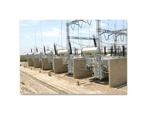 substations project