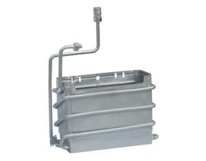 gas water heater parts-heat exchanger