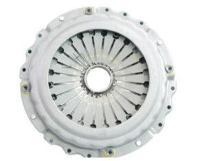 Clutch Assy with QS9000:2001