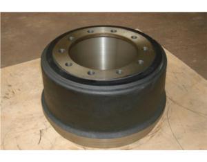 Brake Drum for Truck with Gray Iron 250