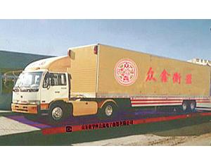 Pallet Truck Scale