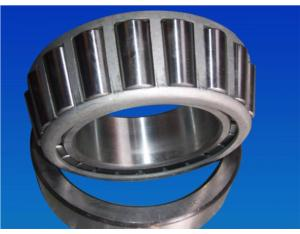 High Quality Taper Roller Bearing With Certification: ISO/TS