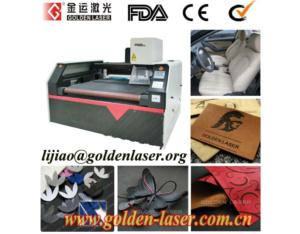 Laser Engraver Leather Car Seat Cover