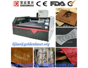 150W CO2 Laser For Leather Cutting Engraving
