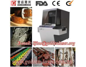 Mobile Leather Case Laser Engraving Machine