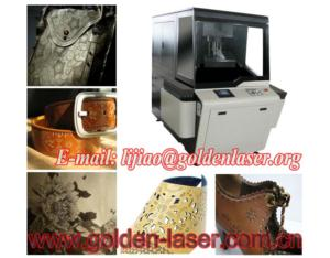 Laser Carving Machine For Leather Crafts