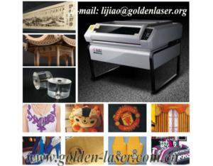 GoldenLaser Mars Laser Cutting Machine MJG-13090SG MJG-10060