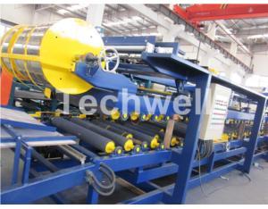 Wuxi Techwell Roll Forming Machine Co ,Ltd