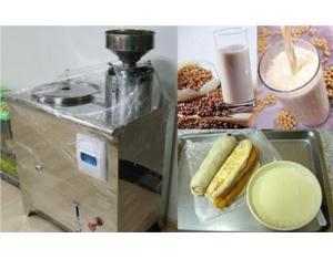 Soybean Milk Making Machine