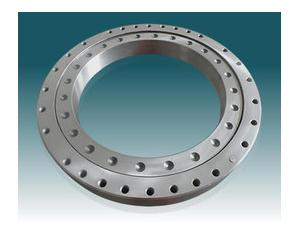 Light type and Thin section slewing ring bearing gears