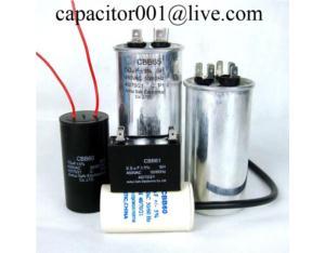 AC Motor Capacitor