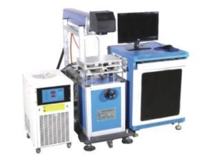 GL-100W CO2 Laser Marking Machine
