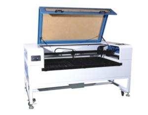 GL960 Laser engraver machine for shoes