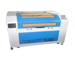 GL-1280 Advertising Handbag Laser Cutting Machine