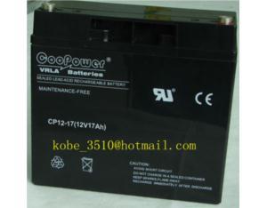 Lead Acid Battery(VRLA) 12V15AH