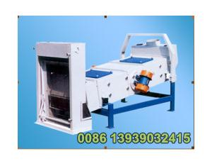 GLLZ80 rice cleanjing machine