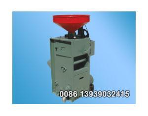 high quality rice milling machine