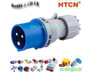 Industrial Plug and Socket,Industrial plug&socket,power plug and socket,electrical plug an