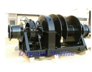52KN Electric anchor windlass