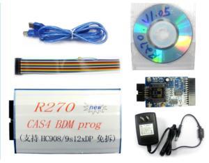 R270 BMW CAS4 BDM Programmer